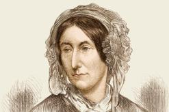 9. Mary Somerville